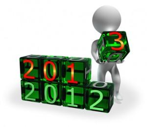 5 Tipů Pro Rok 2013