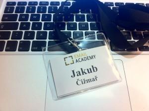 Shrnutí události Email Academy Živě