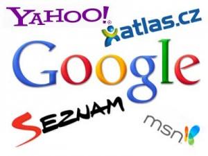 Jak vyhledávače stanoví pořadí výsledků vyhledávání