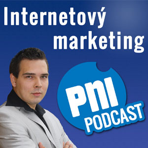 Propagace Na Internetu Podcast
