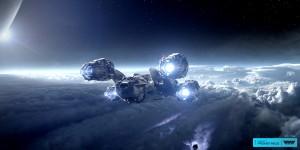 Virální kampaň pro project Prometheus, případová studie
