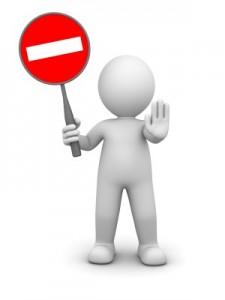 Zakázané SEO praktiky