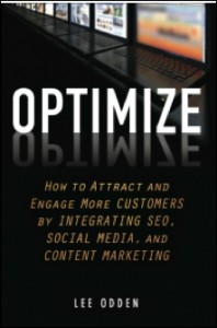Recenze Knihy Optimize