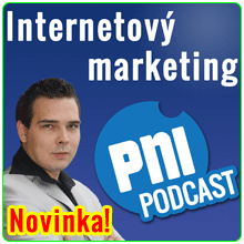 Odkaz na Propagace Na Internetu Podcast