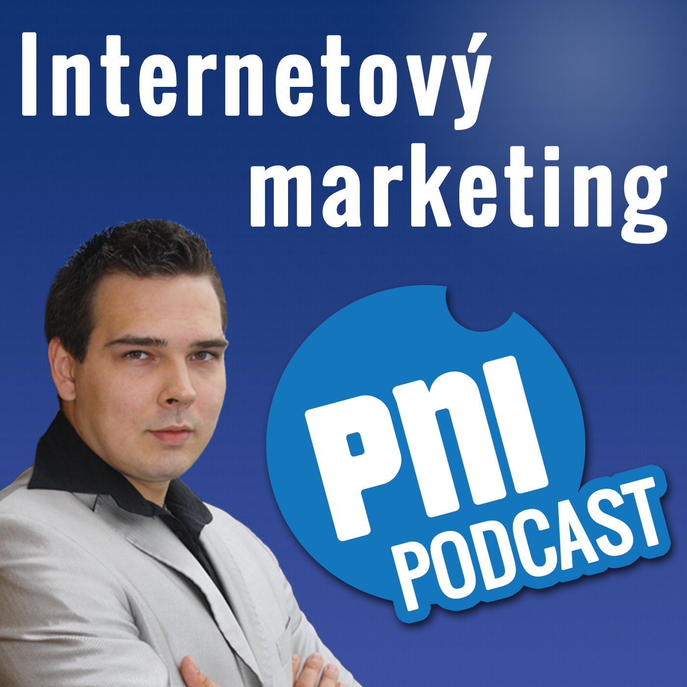 Propagace Na Internetu Podcast - SEO, Internetový Marketing, Email Marketing, Copywriting