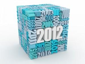 Propagace Na Internetu v roce 2012