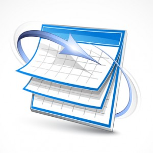 Jak Funguje Můj Obsahový Kalendář