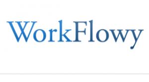Workflowy - nepostradatelný nástroj